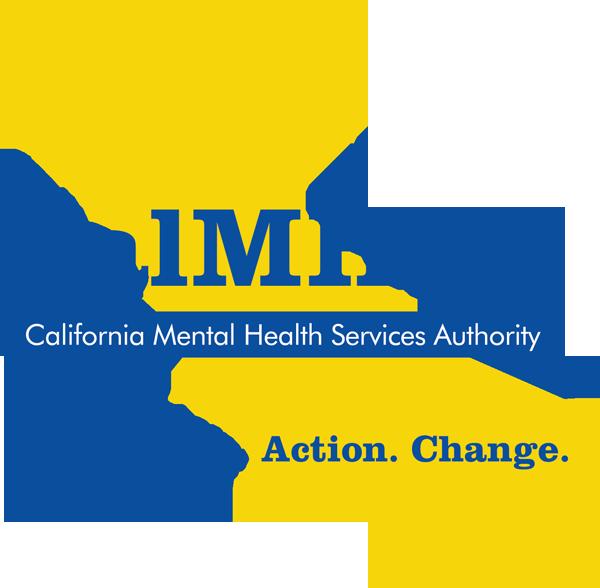 Logo: California Mental Health Services Authority