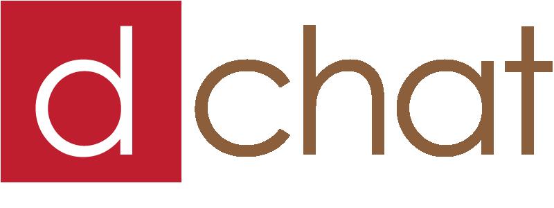 dchat logo