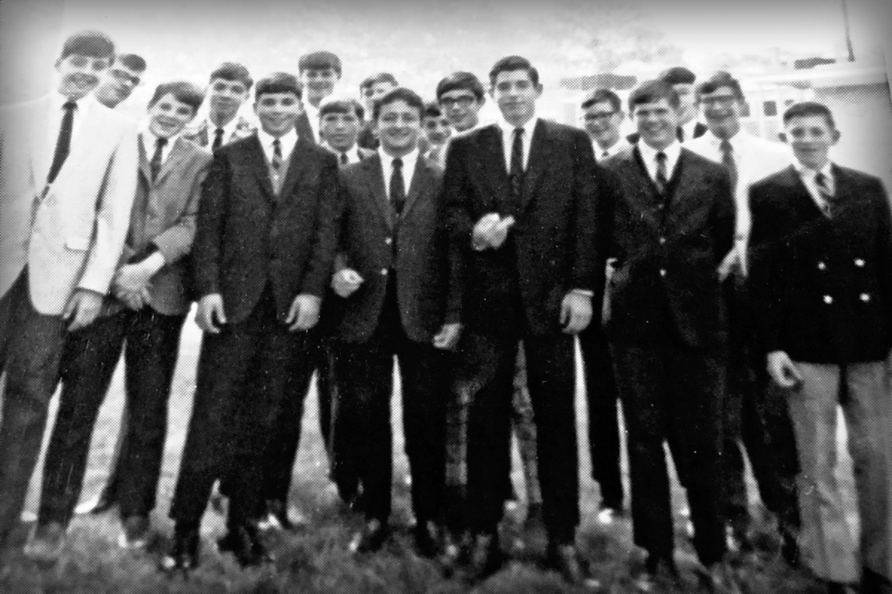 Class of 68