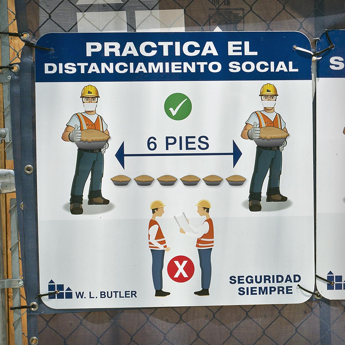 Six Pies